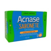Acnase Sabonete Esfoliante
