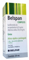 Belspan Gotas