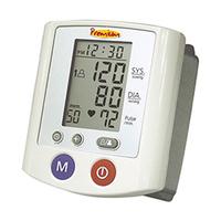 Aparelho de Pressão Digital de Pulso Premium RS380