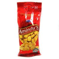 Amendoim Torrado e Salgado Amíndus