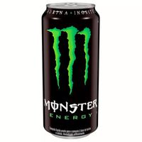 Bebida Energética Monster Energy