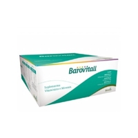 Kit Barovitall