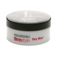 Cera Modeladora Paul Mitchell Firm Style Dry Wax