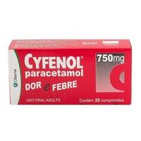 Cyfenol