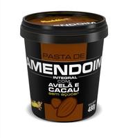 Pasta de Amendoim Integral Sem Açúcar Mandubim