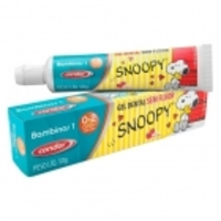 Gel Dental Bambinos Snoopy Condor