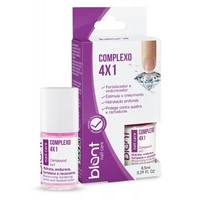 Complexo 4x1 Blant Nail Care
