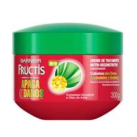 Creme de Tratamento Garnier Fructis Apaga Danos