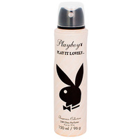 Desodorante Aerosol Playboy It Lovely