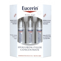 Preenchedor De Rugas Eucerin Serum Hyaluron Filler Concentrate