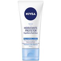 Protetor Solar Hidratante Facial Nivea Equilíbrio Nutritivo