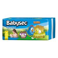 Fralda Ultraprotect BabySec