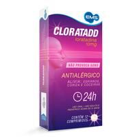Cloratadd Comprimido