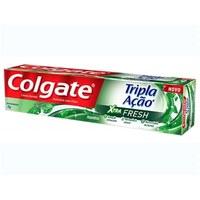 Creme Dental Colgate Tripla Ação Xtra Fresh