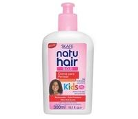 Creme Para Pentear Natu Hair Kids Skafe SOS