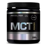 MCT Powder Probiótica