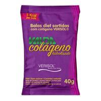 Bala Diet Valda Colágeno Hidrolisado