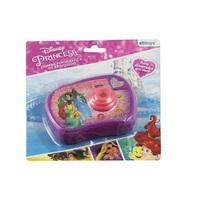 Brinquedo Câmera Fotográfica Etitoys Disney