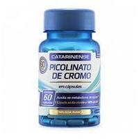 Picolinato de Cromo Catarinense