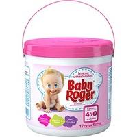 Lenços Umedecidos Baby Roger