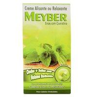 Creme Alisante e Relaxante Meyber Ervas com Queratina