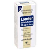 Lomfer Comprimido