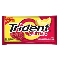 Chiclete Trident Fruit Mix