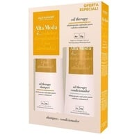 Kit Alfaparf Alta Moda Oil Therapy