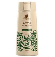 Shampoo Barrominas Ervas