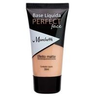 Base Líquida Marchetti Perfect Face