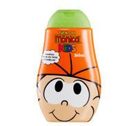 Shampoo Turma da Mônica Kids Todos os Tipos de Cabelo