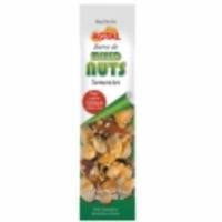 Barra Mixed Nuts Agtal & Joy