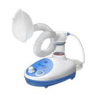 Inalador Ultrassônico Omron Respiramax