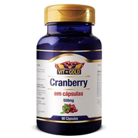 Cranberry Vit Gold