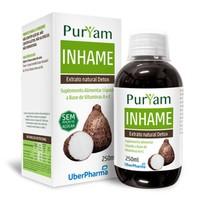 Elixir de Inhame Uber Pharma Puryam