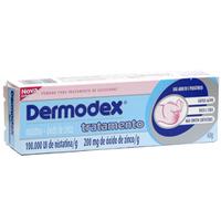 Dermodex Tratamento