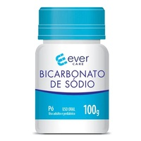 Bicarbonato de Sódio Ever Care