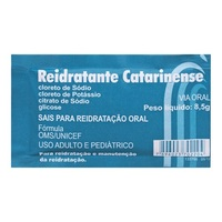Reidratante - Catarinense Pharma