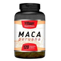 Maca Peruana Village Nutrition