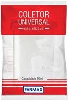 Coletor Universal Farmax