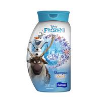 Shampoo 2 em 1 Baruel Frozen