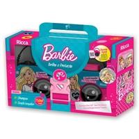 Kit Ricca Barbie Brilho e Proteção