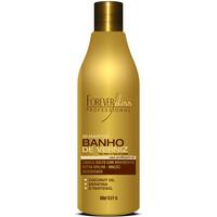 Shampoo Forever Liss Banho De Verniz