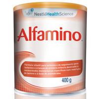 Alfamino Nestlé Health Science