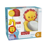 Kit Fisher Price Amigos da Floresta