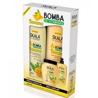 Kit Skala Bomba de Vitamina de Banana
