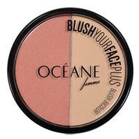 Blush Océane Bicolor