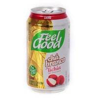 Chá Branco Feel Good