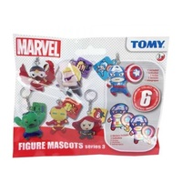 Chaveiro Tomy Pocket Marvel