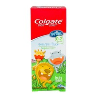 Gel Dental Infantil Colgate My First